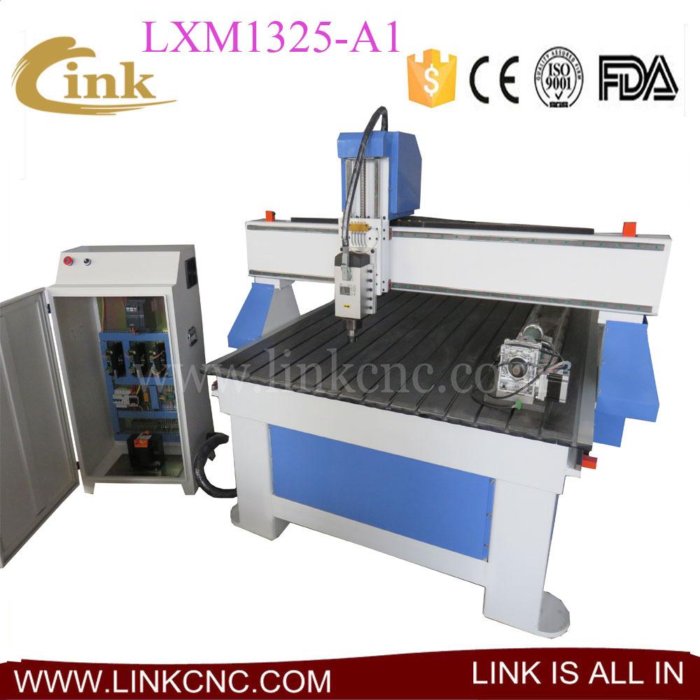 Looking for distributor Jinan Link LXM1325 cnc router 1325, arts and craft wood cnc router(China (Mainland))