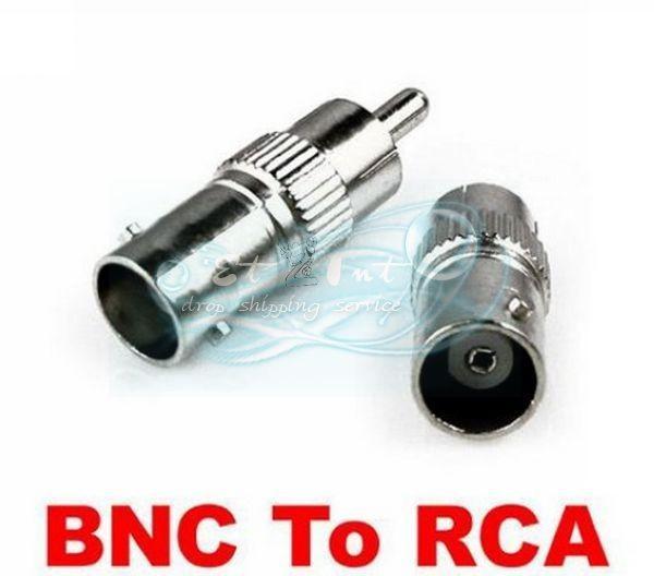 Электрическая вилка Et2int 10 /bnc RCA H0819