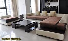 Накидка для дивана Samt stoff dekorativen