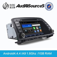 Android multimedia system car player  for Mazda 6 2012-2014(China (Mainland))