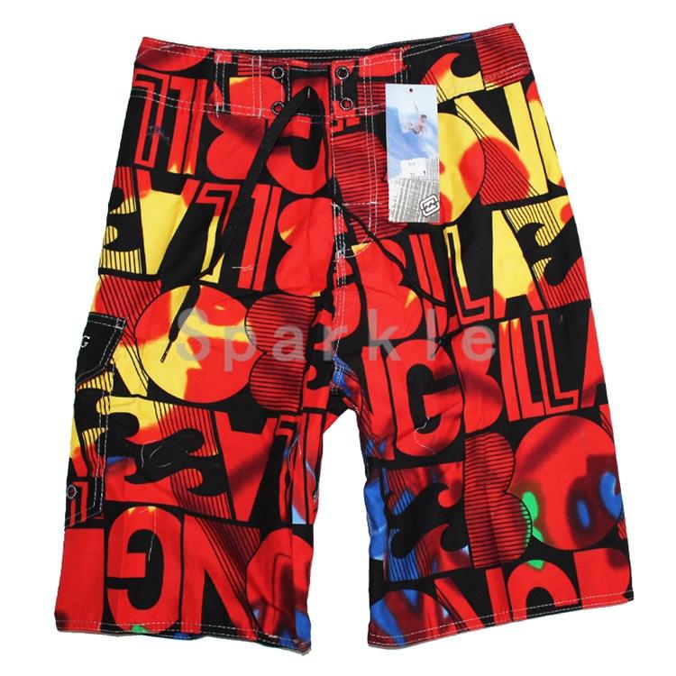 2014 New styles causal men beach shorts mens swimwear boardshorts surf shorts,S/M/L/XL/XXL - Summer Beach Fashion store