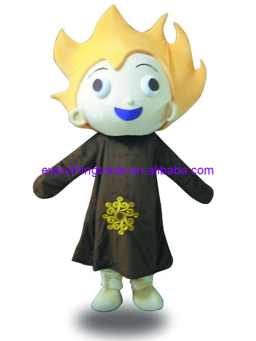 Sun Costume For Fancy Dress Sun Sun Mascot Fancy Dress