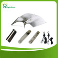 1000W HPS MH digital  Ballast Adjustable Wing Reflector Growing Kit Hydroponics