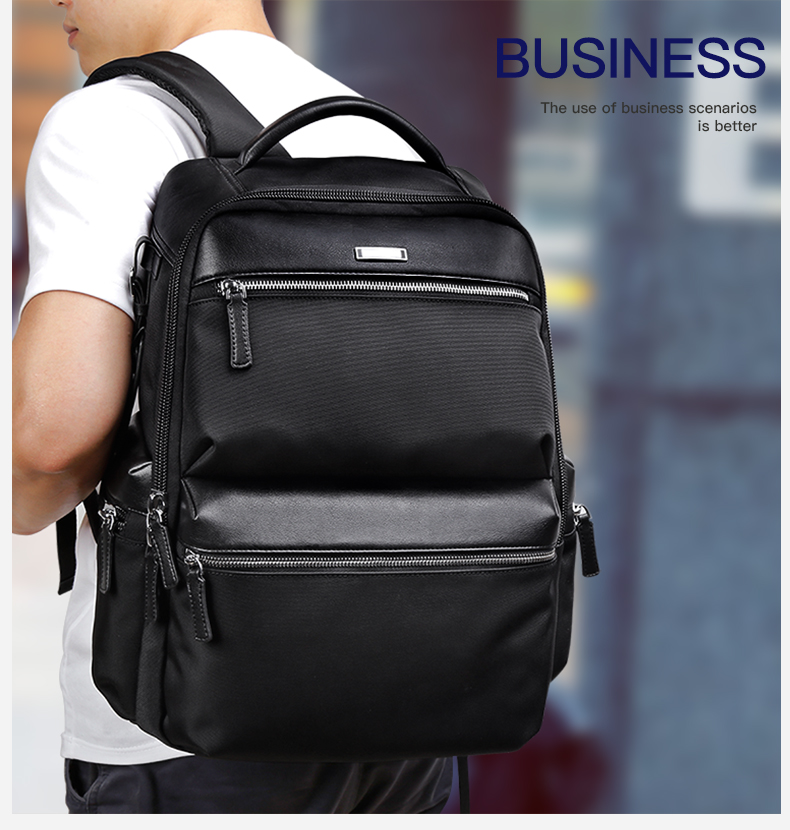 Padieoe Unisex Design Daypack Backpack High Quality Oxford Men's Women's Backpack Laptop Bag Rucksack Fashion Teenager Backpack