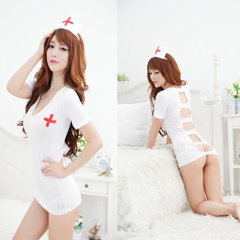 nurse sexy korean naked