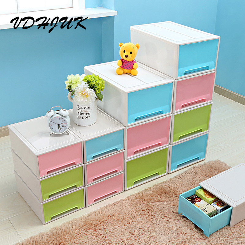 line Get Cheap Plastic Clothes Storage Drawers