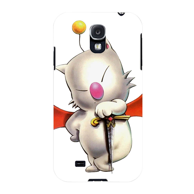 Knight Cute Cat Flip Style Wonderful Case for Samsung Galaxy S5 i9600(China (Mainland))