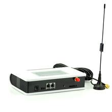 Envío libre, 4 unids/lote GSM terminal inalámbrico Fijo 850/1900/900/1800 MHZ sistema de alarma de la ayuda, PABX, voz clara, estable de la señal(China (Mainland))