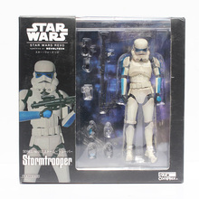 Star Wars Stormtrooper PVC Action Figures Collectible Model Toys 16cm Approx Free Shipping