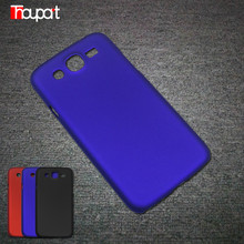 Buy Samsung Galaxy Mega 5.8 I9150 GT I9152 9150 9152 Case Anti-fingerprint Coating PC Phone Bags Rubber Paint Cover Frosted for $1.49 in AliExpress store