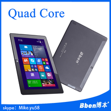 In Stock Original Bben  10″ 10.1Inch IPS Screen windows 8.0  Quad Core 32GB Tablet PC USB3.0 Miracast Free Shipping