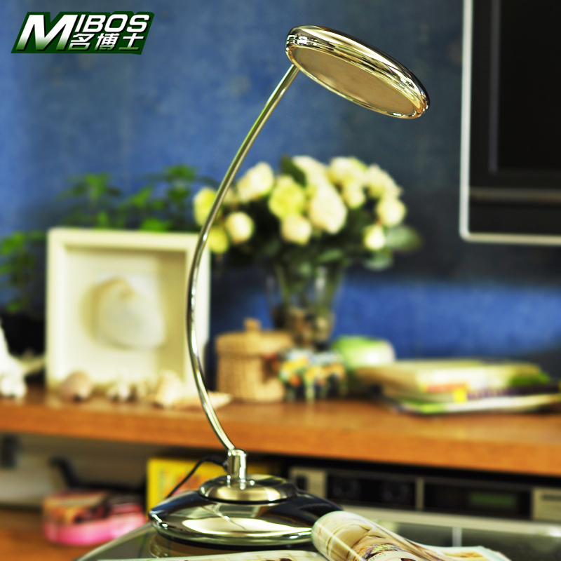 Led table lamp study lamp romantic eye modern chinese style lamps<br><br>Aliexpress