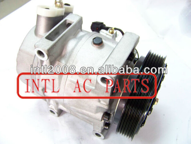 Automotive Air Conditioner Compressor For Calsonic Infiniti I30 3L Nissan maxima A33 OEM#92600-0L703(China (Mainland))