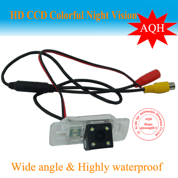 Free Shipping  CCD Reverse Car Camera for BMW 3/5 Series/X5/X6 Mini 170 Degree Viewing Camera Guide Line<br><br>Aliexpress