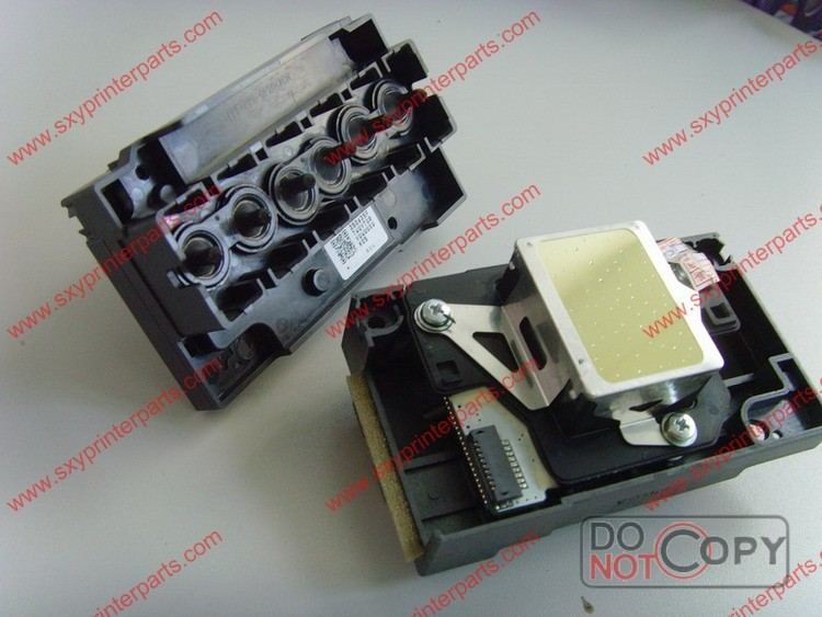 Free shipping Original printhead R1390 for Epson Stylus Photo 1390(China (Mainland))
