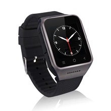 Fashion smart bluetooth watch 1 54 5 0 camra TF and SIM card slot smart font