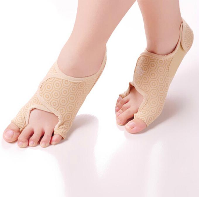 Деформация стопы, косточки пальцев ног