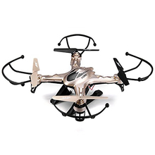 JJRC H9W H9D Wifi FPV 6 Axis Gyro 2.4GHz RC Quadcopter 0.3MP Camera RTF Real Time Transmission Remote Control Helicopter Drone