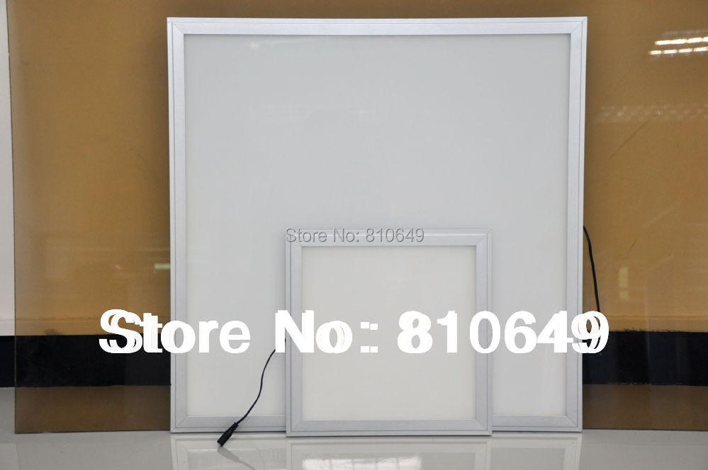Светодиодная панель Senhuida 48W 600 x 600 Bridgelux 600 600 ce & RoHS SHD-PF3012-48CW