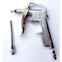 """Air Compressor Dust Duster Trigger Handle 1/4"""" Compressed Nozzle Blow Spray Gun (China (Mainland))"""