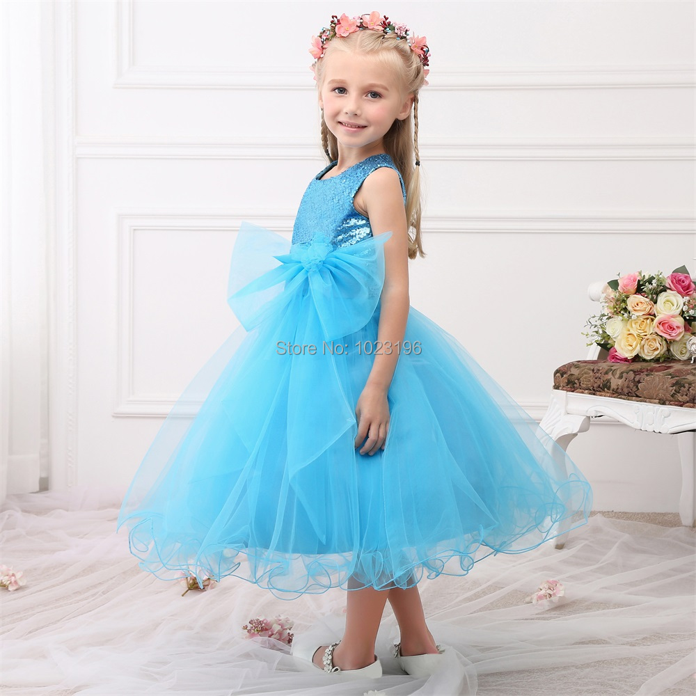 Tea Party Dresses For Little Girls - Prom Dresses Vicky