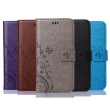 Luxury Retro Flip Case For Asus zenfone go zc451tg Leather + Soft Silicon Wallet Cover For Asus zc451tg Case phone Coque Fundas