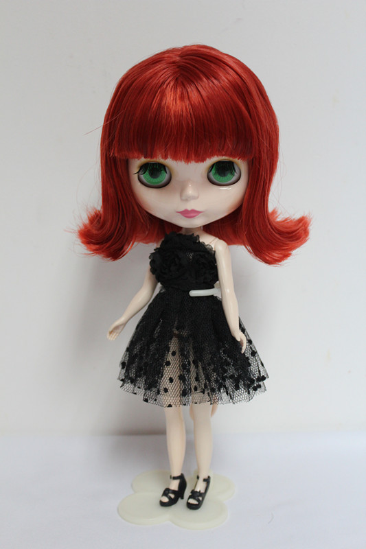 Free Shipping Top discount DIY Nude Blyth Doll item NO.48 Doll limited gift special price cheap offer toy(China (Mainland))