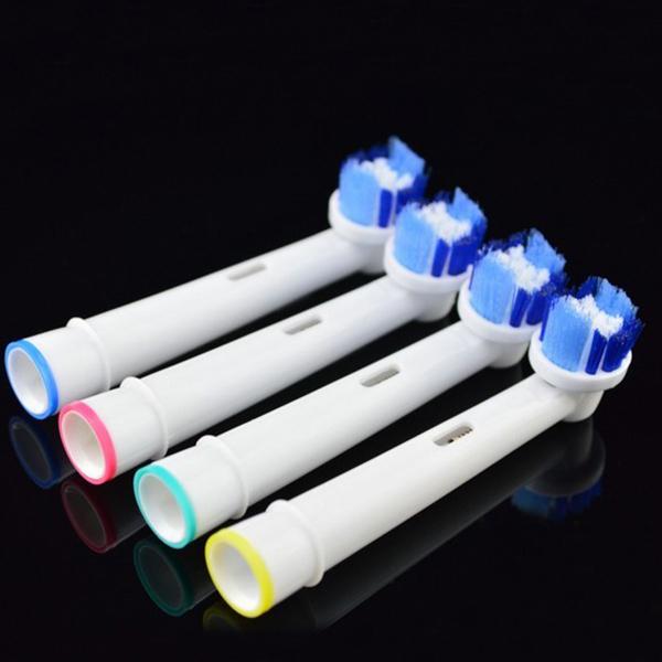 4 шт. SB-20A Зубная Щетка Глав Замена для Oral B Электрическая Зубная Щетка Новый