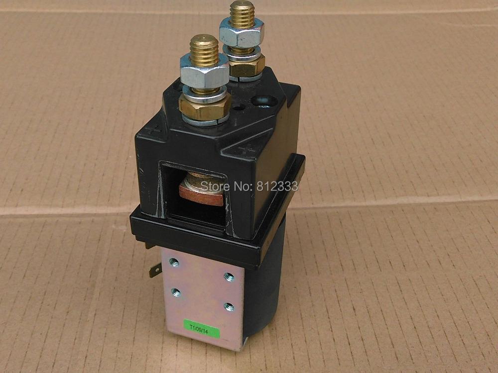 Замыкатель DONGXU SW200/1 ZJW400DE SW200 48V DC , SW200-48 замыкатель nr200 ups dc dc nr 200 nr 200a