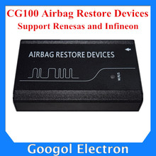 New V2.66 CG100 Airbag Restore Devices Support Renesas and Infineon Including All Function of Infineon XC236x FLASH Programmer(Hong Kong)