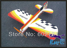Buy EPP PLANE/ RC 3D airplane/RC MODEL HOBBY TOYS/-wingspan 1000mm GeeBee 3D plane (PNP SET--OTHER ADD RADIO BATTERY TO FLY!) ) for $30.80 in AliExpress store