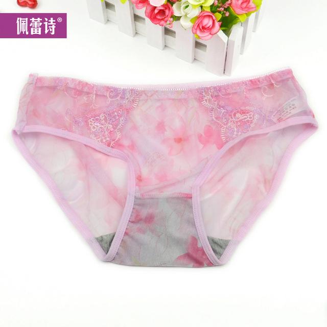 dripping panties