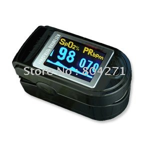 CMS 50D Fingertip Pulse Oximeter ,Double colors LCD display Spo2 Monitor ,Fast and drop shippingCE&amp;FDA<br><br>Aliexpress