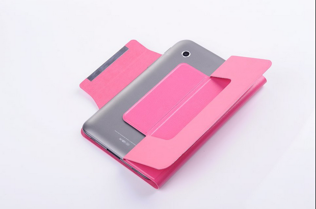 7 inch case 7 tsinghua unisplendour mz80 mz82 mz71 mz70t tablet protective case ultra-thin holster(China (Mainland))