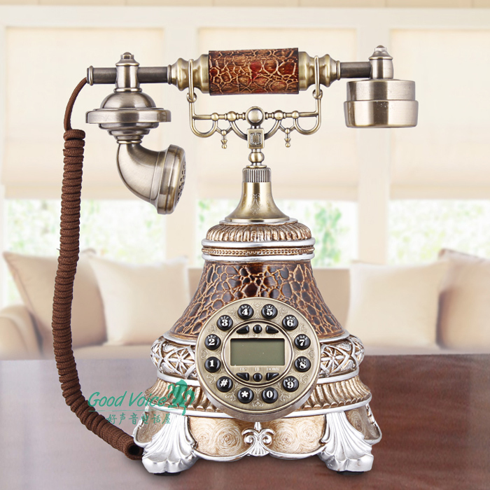 American Continental antique telephones telephone phone retro telephone landline home phone landline new(China (Mainland))
