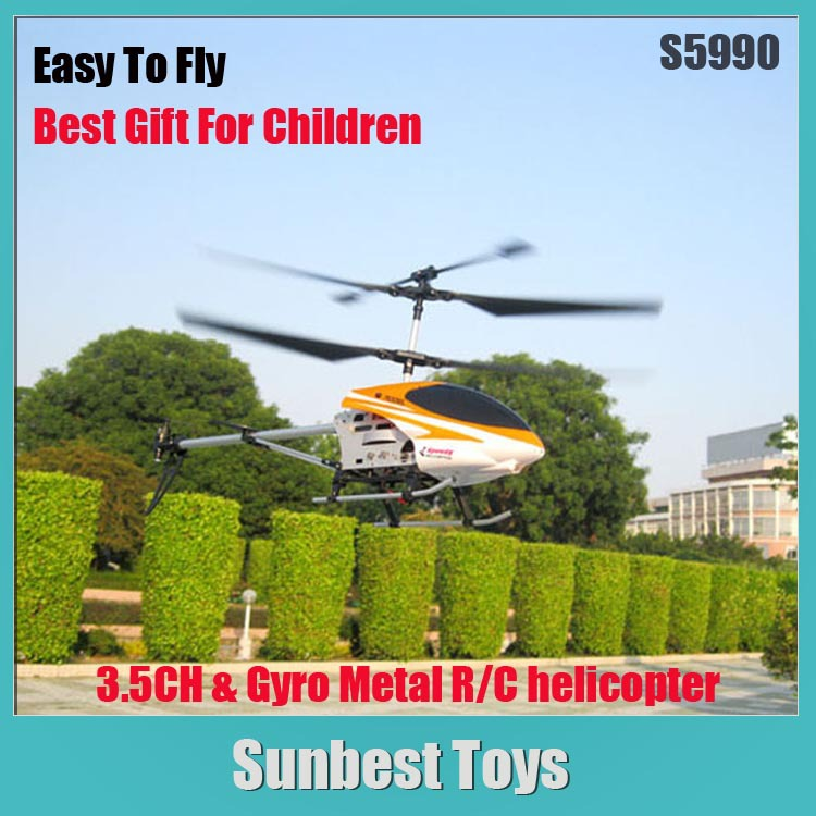 Hot sale 20inch big indoor/outdoor radio control toy 3 channel helicopter(China (Mainland))
