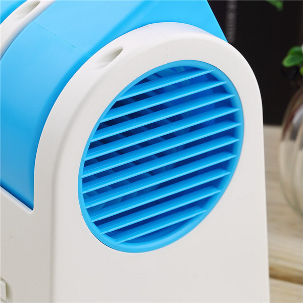 Portable Usb Ultra Quiet No Leaves Mini Air Conditioning