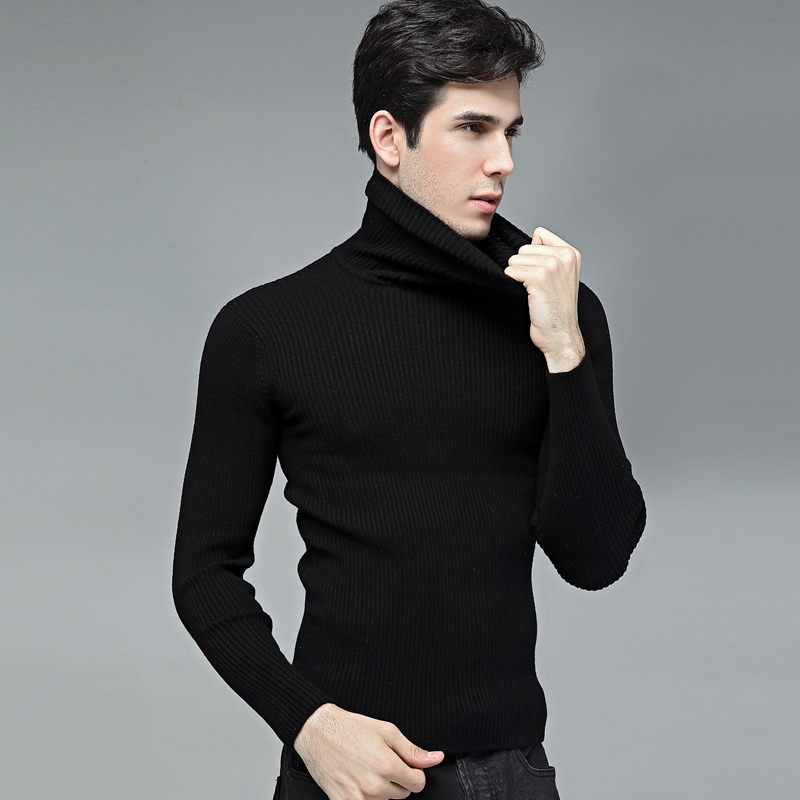 Wool Sweater Men Fashion Advice