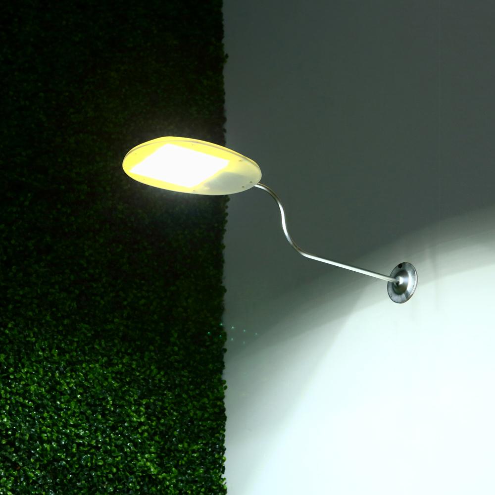 Lampada Votiva Con Pannello Solare : Pannelli solari da giardino faretti con mission