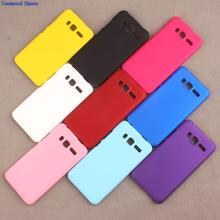 For Lianxiang Lenovo A916 A 916 Tomoral Rose Yellow Purple Green Blue Pink Red Green Case Cover Hard shell(China (Mainland))
