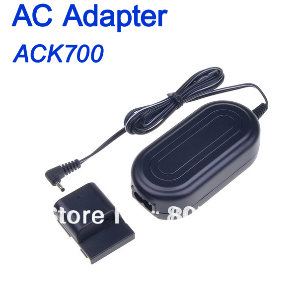 Адаптер OEM 7.4V 2A ca/pS700 dr/700 ACK700 Canon ack/700 PowersG9 G7 S60 S70 S80 Rebel XT XTi adaptador CA-PS700 снегоуборочная машина patriot ps 700 426108470