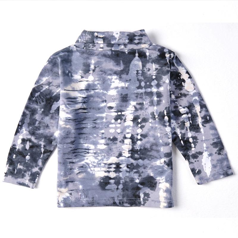 FREE SHIPPING A3051# 18m/6y NOVA kids wear cartoon clothing printed kongfu man ICEBERG hot sale boys casual t-shirt<br><br>Aliexpress