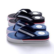 Brand Flip Flops Women Sandals 2016 New Women Leisure Shoes Summer Style Platform Sandals Wedge Ladies Shoes Beach Flip Flops