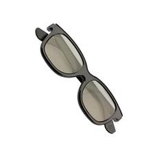 100000X Black 3D Glasses Suits Passive LG Panasonic Sony TVs Monitor Movie Game DVD(China (Mainland))