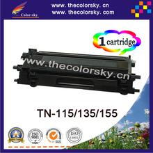 (CS-TN115) Color laser toner cartridge Brother tn 115 135 hl 4040 4040cn 4050cdn 4070cdw (5k/4k pages) freedhl - The Sky Technology Co., Ltd. store