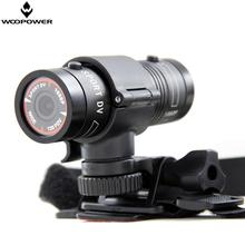 Buy Woopower Hot Mini F9 Camera HD Bike Motorcycle Helmet Sports Action Camera Video DV Camcorder Full HD 1080p Car Video Recorder for $32.51 in AliExpress store
