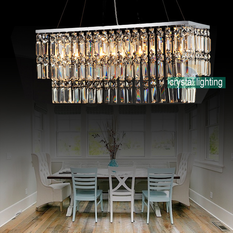 Modern Contemporary Dining Room Chandeliers PromotionShop for – Contemporary Dining Room Chandeliers