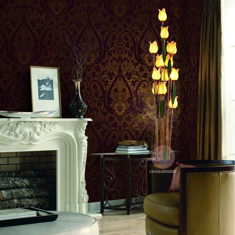 Online kopen wholesale deco vloer lampen uit china deco vloer lampen groothandel - Eetkamer art deco ...