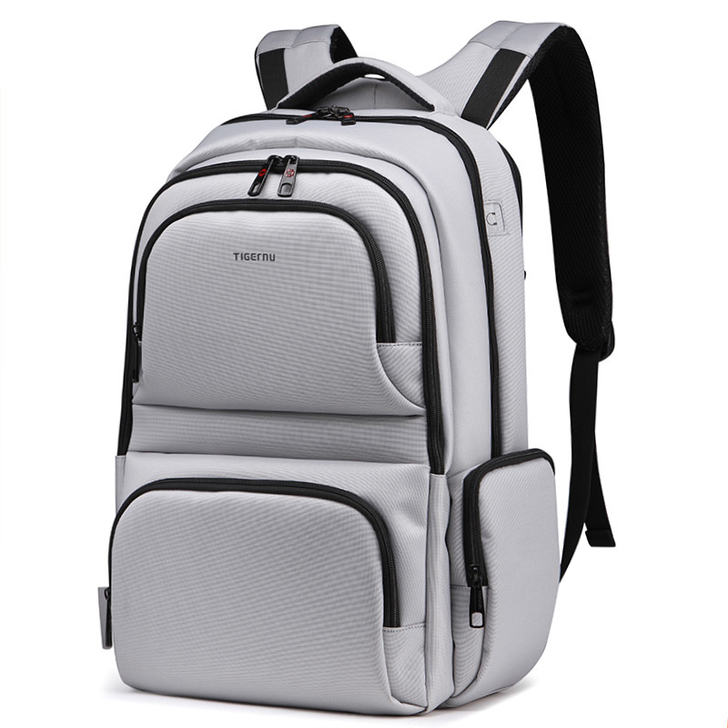 2015 New Design Quality Brand Waterproof Nylon Men's Backpacks Unisex Women Backpack Bag for 15.6 Laptop Mochila Feminina(China (Mainland))