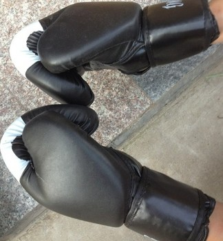 New arrival boxing gloves gloves fighting gloves boxing gloves package mailed